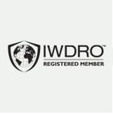Badge 1 - IWDRO