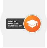 IMC: Inbound Marketing Certification