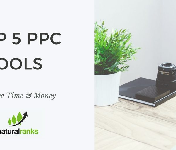 Top 5 PPC Tools To Save Time & Money