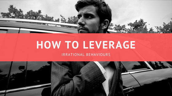 10 Irrational Human Behaviors and How to Leverage Them to Improve Web Marketing