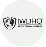 IWDRO Registered Member